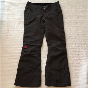 The North Face HyVent Ski/ Snowboard Pants